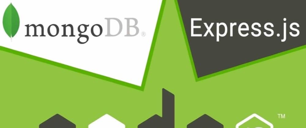 Cover image for NodeJS CRUD API with MongoDB