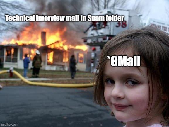 SPAM scene