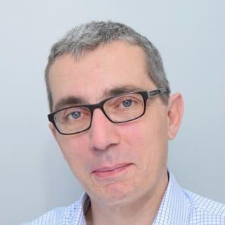 Olivier Chédru profile picture