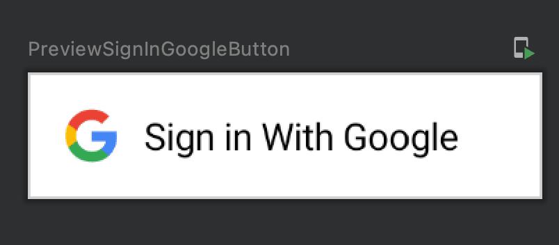 SignInGoogle Compose Component