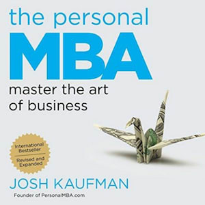 personal mba image