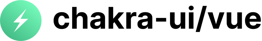Chakra UI logo