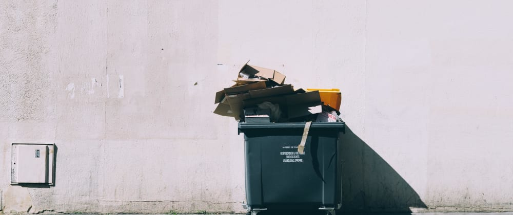 Cover image for Node.js Under the Hood #9: Collecting the Garbage