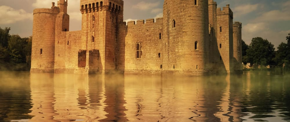Cover image for A Guarded City with no Defensive Wall - My 2¢ on TypeScript