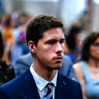 Eduardo Ribeiro profile picture