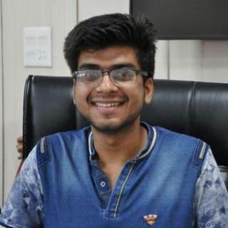 Rishabh Gupta profile picture