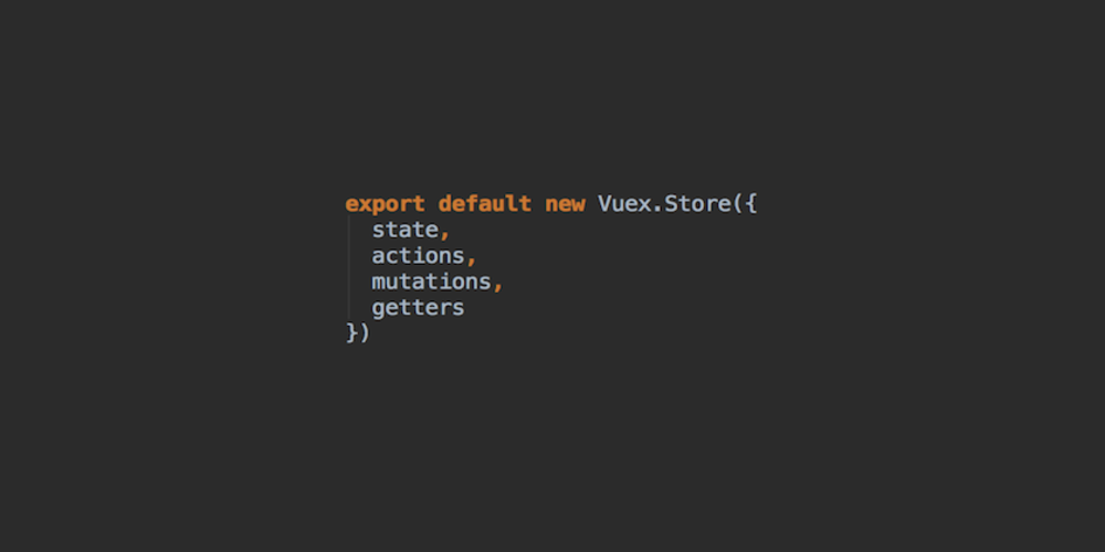 Managing State with Vuex - the Guide I Wish I'd Had - DEV