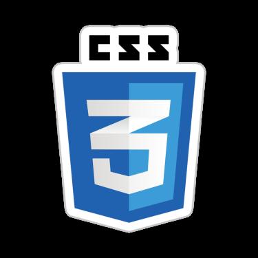 CSS badge