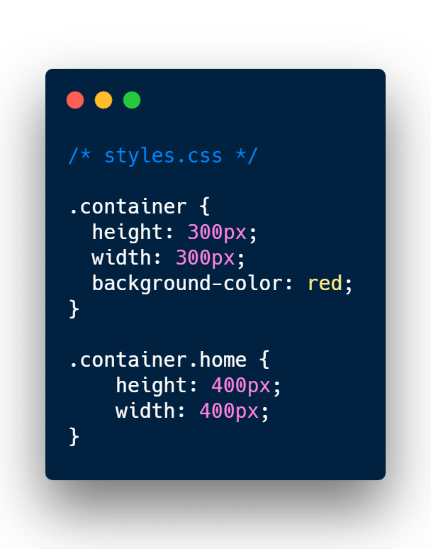5 reasons to go with CSS in JS for your next application