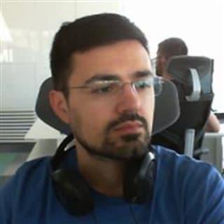 Bojan Nikolić profile picture
