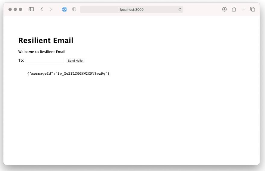 Send with Postmark