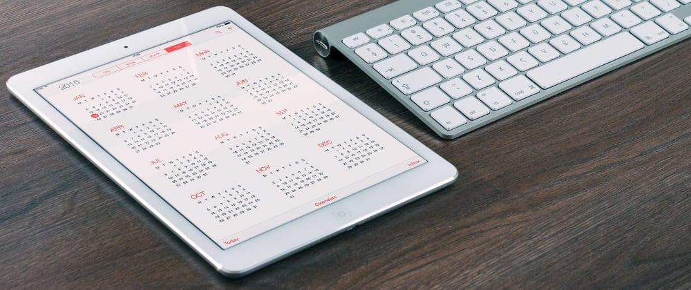 Cover image for iOS: How to load events from user's calendar