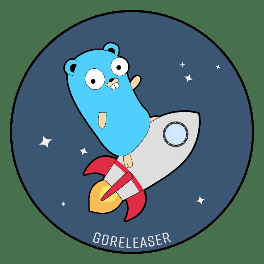 GoReleaser