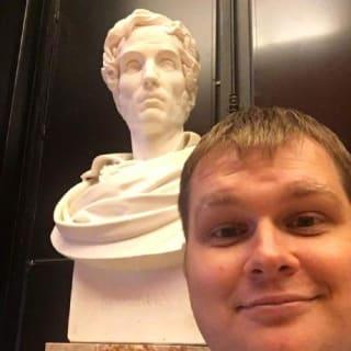 Daveu1983 profile picture
