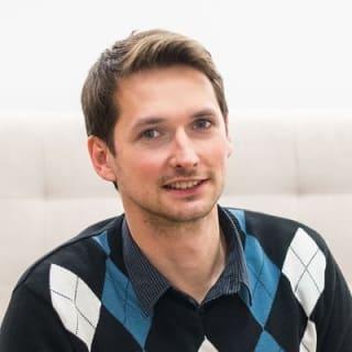 Lukáš Martinák profile picture