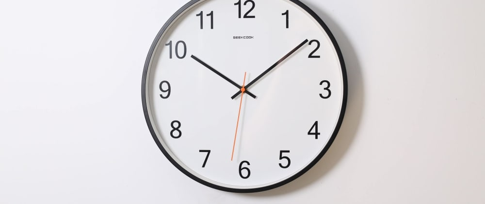 """Cover image for Creating a minute with 100 """"seconds"""""""
