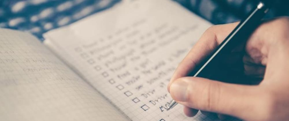 Cover image for A Concise On-Page SEO Checklist