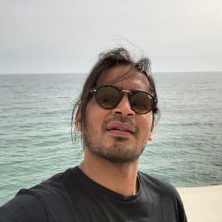 Siddharth Sarda profile picture