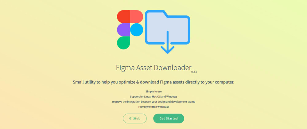 Cover image for Sync your Figma assets with your dev environment