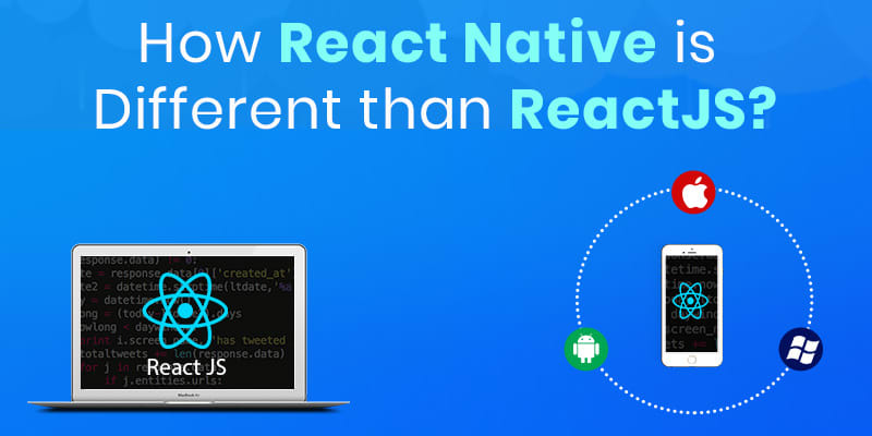 React Native vs React JS
