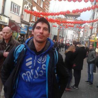 Laszlo Toth profile picture
