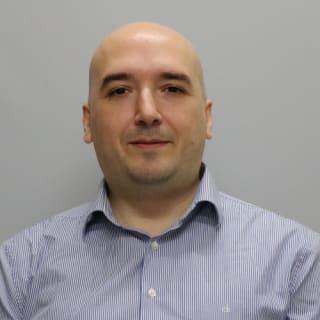 Krasimir Hristozov profile picture