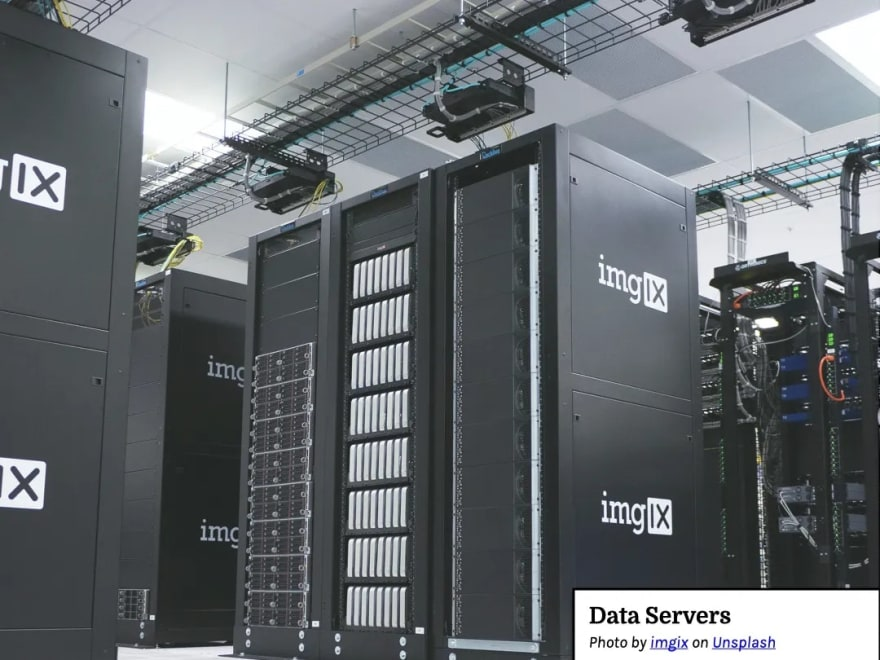 Examples of servers
