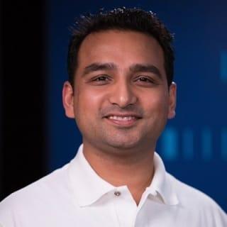 Shahed Chowdhuri @ Microsoft profile picture