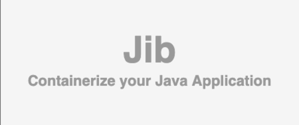 Cover image for Containerizing Spring Boot Application with Jib