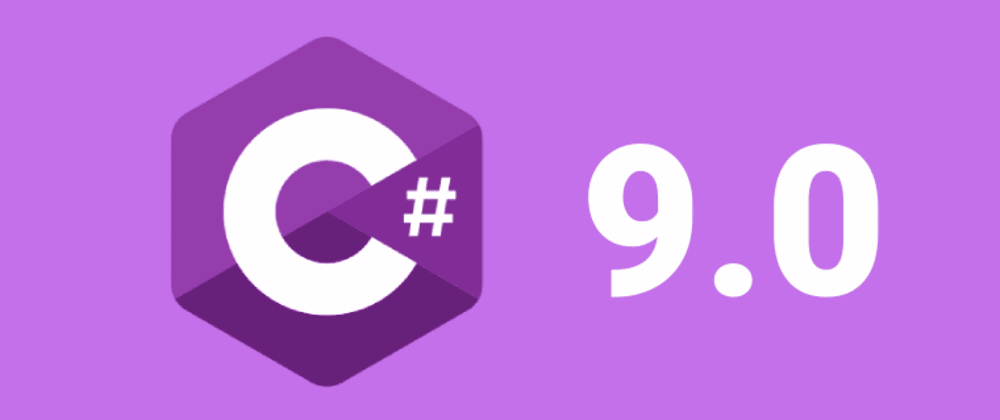 Cover image for List of C# 9 features