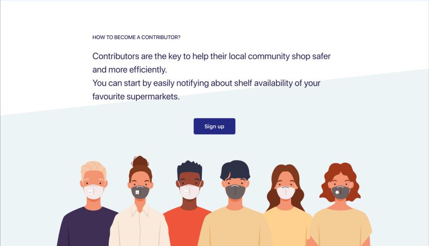 trusted contributors