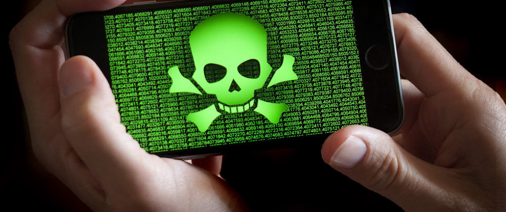Cover image for This huge Android trojan malware campaign was discovered after the gang behind it made basic security mistakes