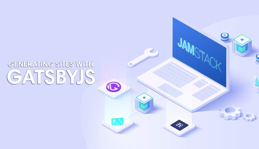 Understanding GatsbyJS: Create Your First Gatsby Theme