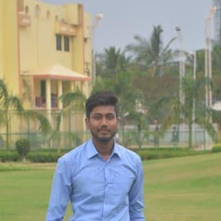 Pranav Kumar profile picture