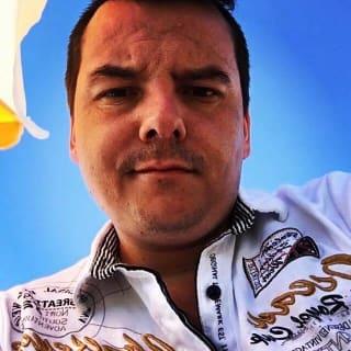 Pedro Luz profile picture