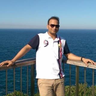 Polymath Piyush profile picture