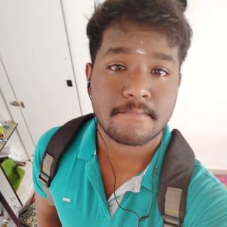 Santhosh Kumar profile picture