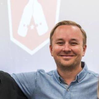Mark Pieszak profile picture