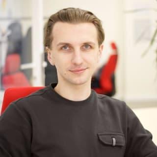 Artem Denysov profile picture