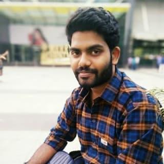 Ravish kumar profile picture