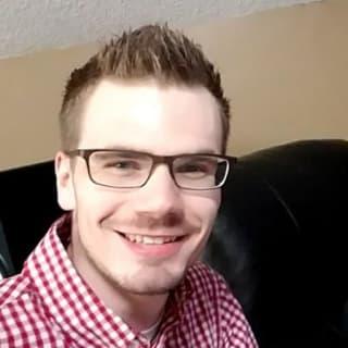 Daniel Worsnup profile picture