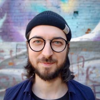 Mészáros Róbert profile picture