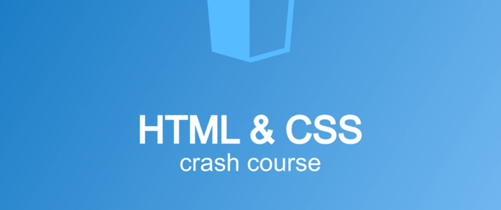Cover image for Want to learn to build websites? Try our free 4-hour crash course on HTML & CSS