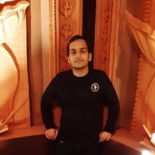 Abhineet Mishra profile picture