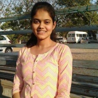 Shivani Singh profile picture