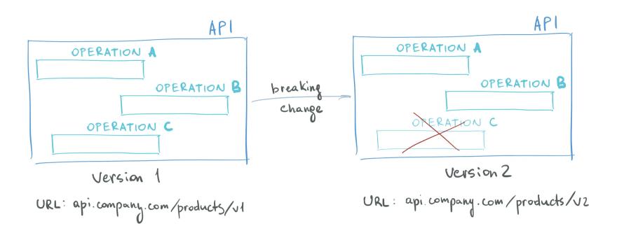 API Versions