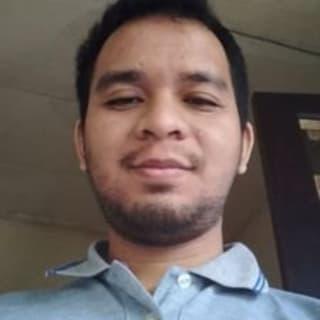 Urip Hidayat profile picture