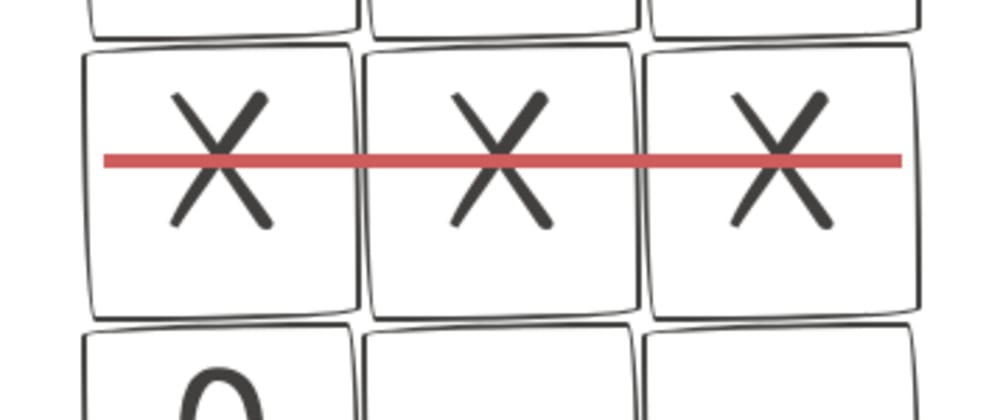 Cover image for Build your own unbeatable Tic Tac Toe with React Hooks and Styled Components