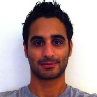 Moti Lavian profile picture