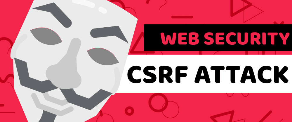 Cover image for Learn what is CSRF attack by hacking an online Casino